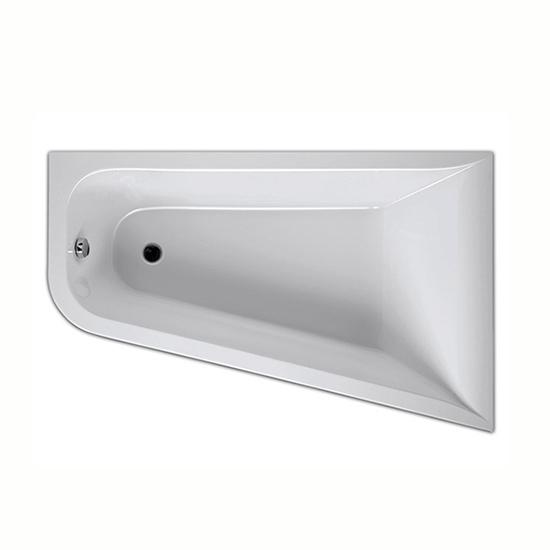 Акриловая ванна AM.PM Inspire 160х100 A0 правая акриловая ванна am pm inspire w5aw 170 075w2d64 169x75