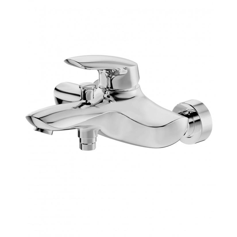 Смеситель Am.Pm Bliss L F5310032 для ванны смеситель для кухонной мойки bliss l am pm