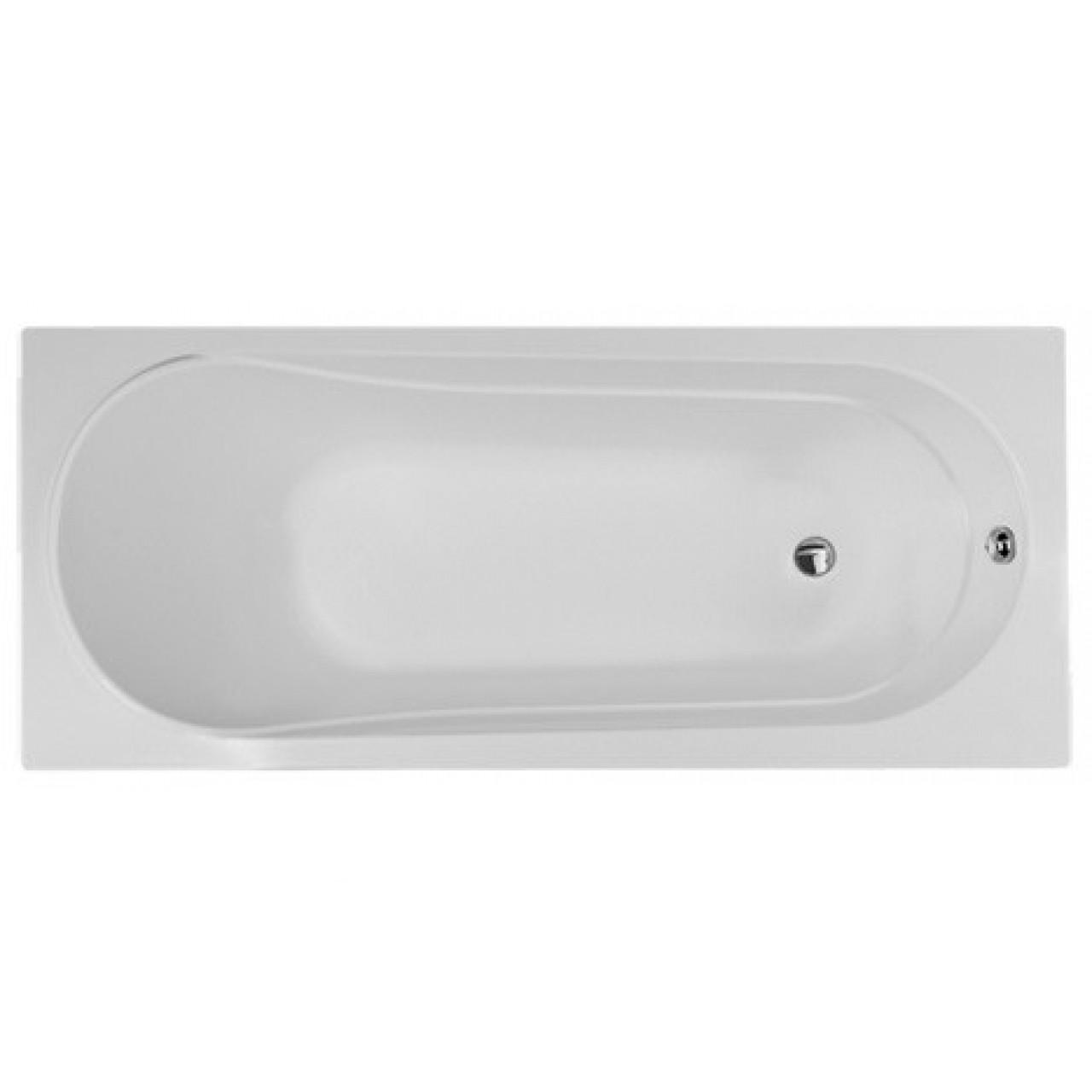 Акриловая ванна Am.pm Joy 170x75 акриловая ванна excellent aquaria 170х75 без гидромассажа
