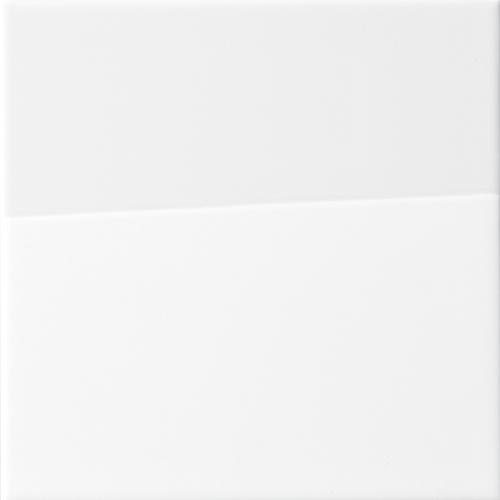 Настенная плитка Aparici +21790 LOGIC WHITE настенна плитка aparici logic pop white 20x20
