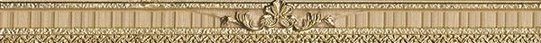 Бордюр Aparici +17854 Jasmin Gold Mold бордюр aparici 22482 aged cf