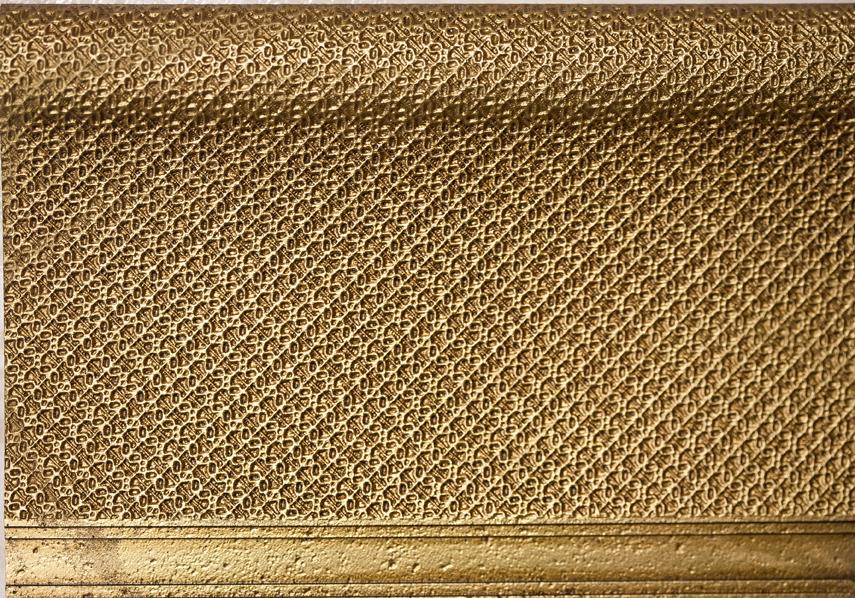 все цены на Бордюр Aparici +13285 SYMBOL GOLD ZOCALO онлайн