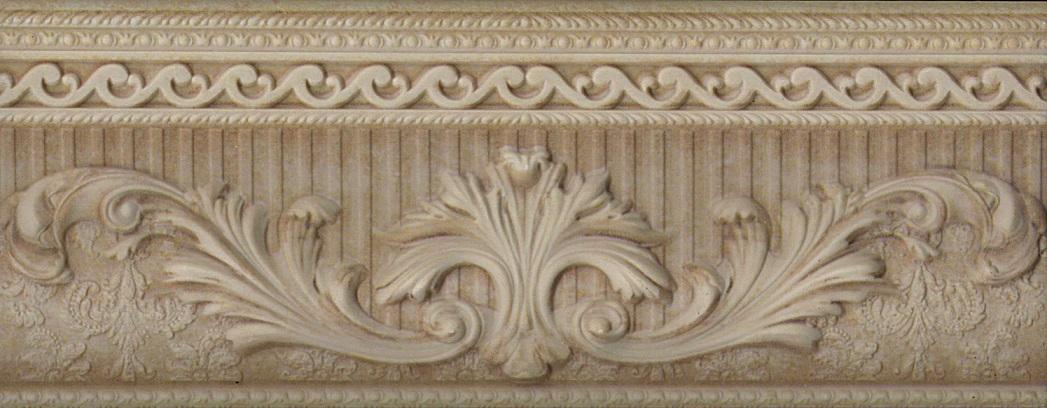 Бордюр Aparici +14230 Ducale Beige Cenefa бордюр aparici melibea vison cenefa 3x59 2