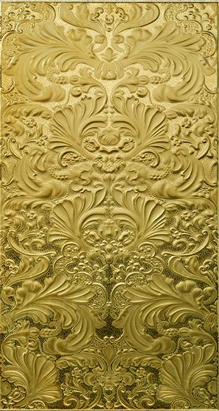 Декор Aparici +15267 Elegy Gold декор aparici solid menu decor в 25 1x75 6