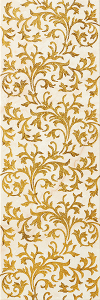 Декор Aparici +16737 Lineage Ivory-Gold Decor декор aparici solid menu decor в 25 1x75 6