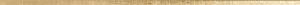 Бордюр Aparici +22486 Central Gold Lista бордюр aparici lineage majestic gold moldura 3 5x20