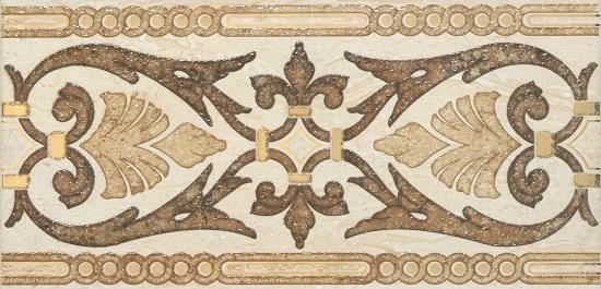 Jordan (Vivendi) Cen. Бордюр 220x450 мм бордюр europa ceramica dante cen dreams 5х50
