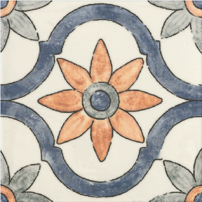Настенная плитка APE Ceramica Giorno +12160 Arco декор ape ceramica arezzo varese mix crema 15 1x15 1