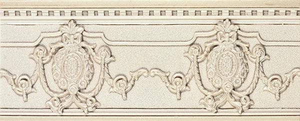 Бордюр APE Ceramica Loire +17565 Cenefa Villandry бордюр ape ceramica lord zocalo negro 15x20