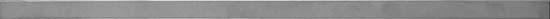 Platino Brillo Бордюр 20x600 мм бордюр ape ceramica lord torello platino brillo 2x20