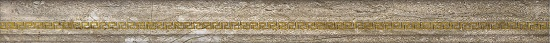 Jordan (Alteza) Natural Gold Mold. Бордюр 40x500 мм бордюр blau versalles mold michelle 3 5x25