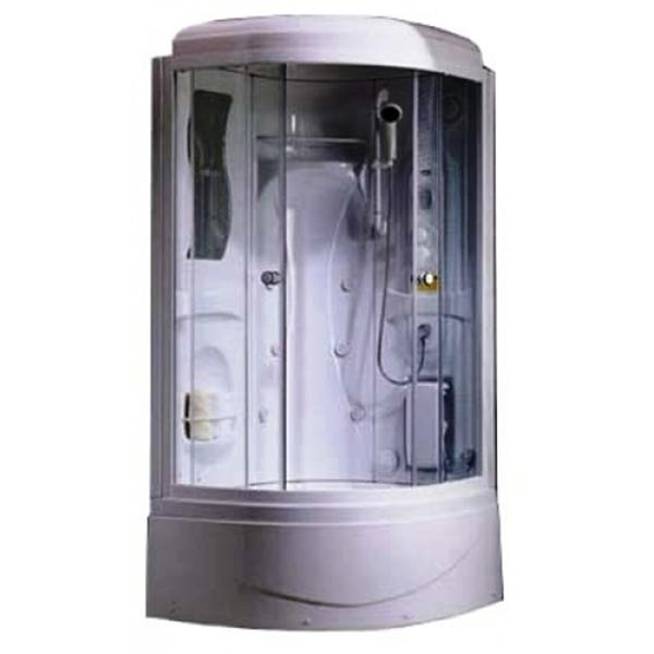цены Душевая кабина Appollo TS-49W