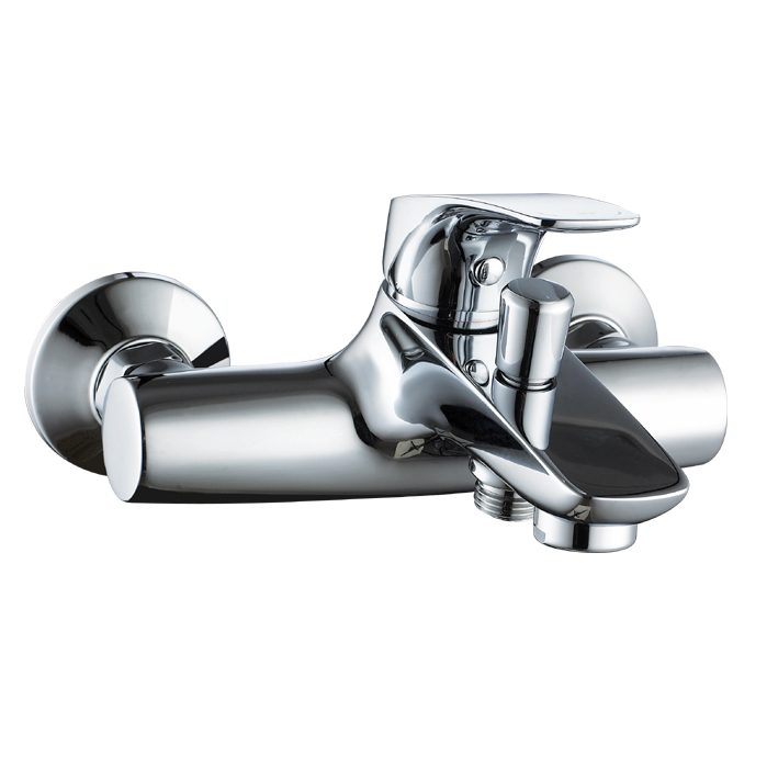 Смеситель Aquanet Techno SD90881 для ванны