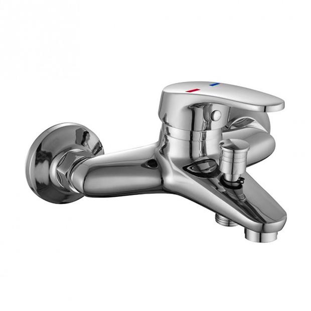 Смеситель Aquanet AURA 00189204 для ванны