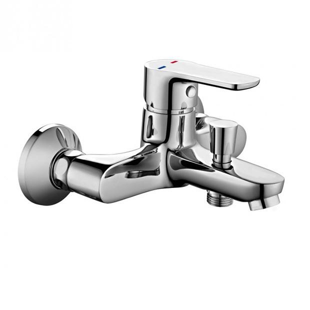 Смеситель Aquanet Massima 00189191 для ванны декор напольный 15х15 massima коричневый