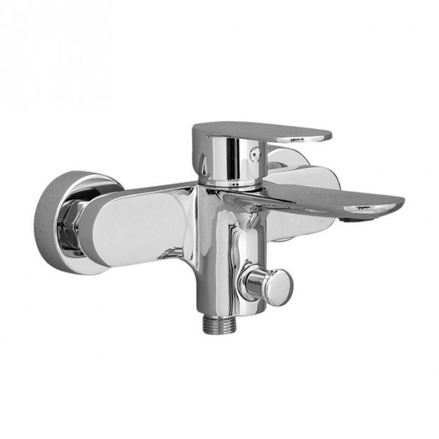 Смеситель Aquanet Stark 00189341 для ванны аксессуар stark jk9979