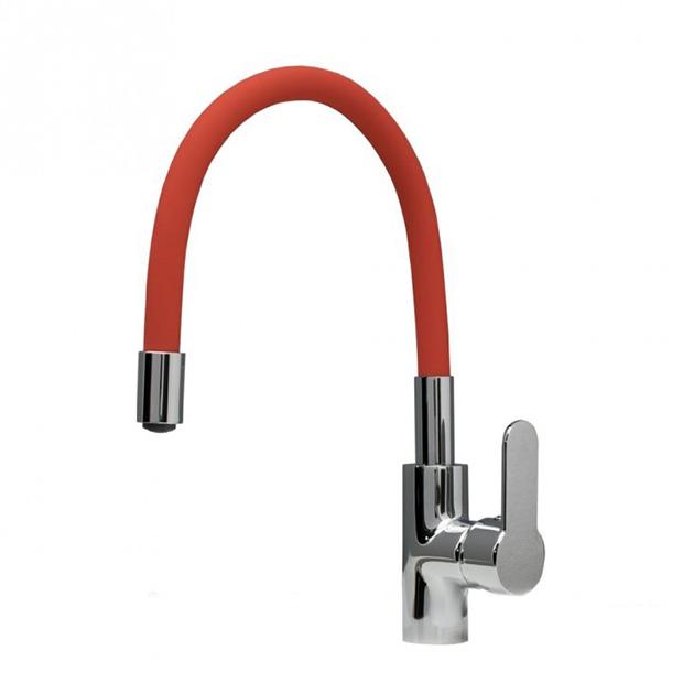 Смеситель Aquanet 00189333 для кухни