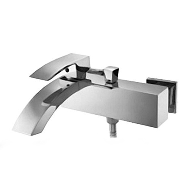 Смеситель Aquanet Eris 00174167 для ванны