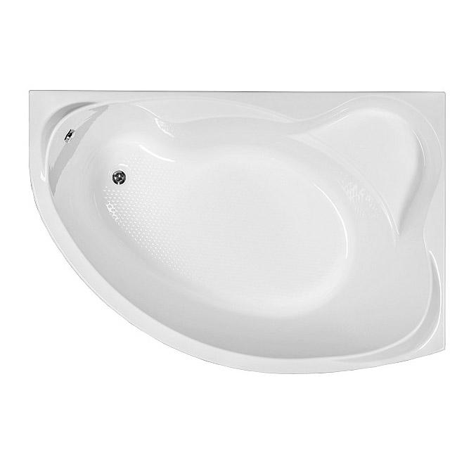 Акриловая ванна Aquanet Jamaica 160x100 R без гидромассажа фронтальная панель aquanet jamaica 160 r черная 165313