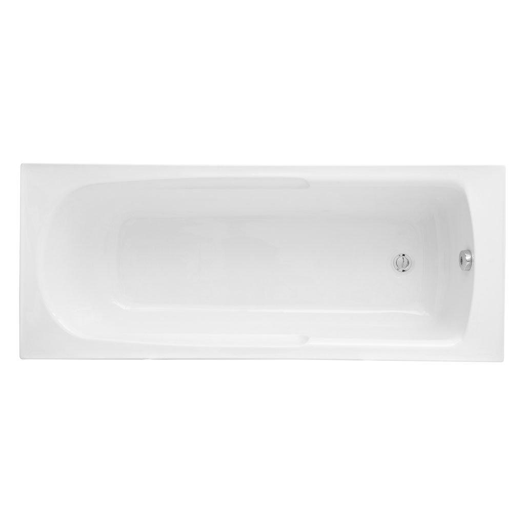 Акриловая ванна Aquanet Extra 170х70 акриловая ванна am pm like 170х70