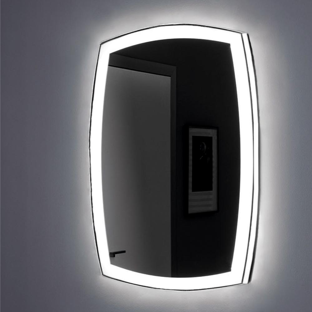 Зеркало Aquanet Тоскана 9085 с LED подсветкой