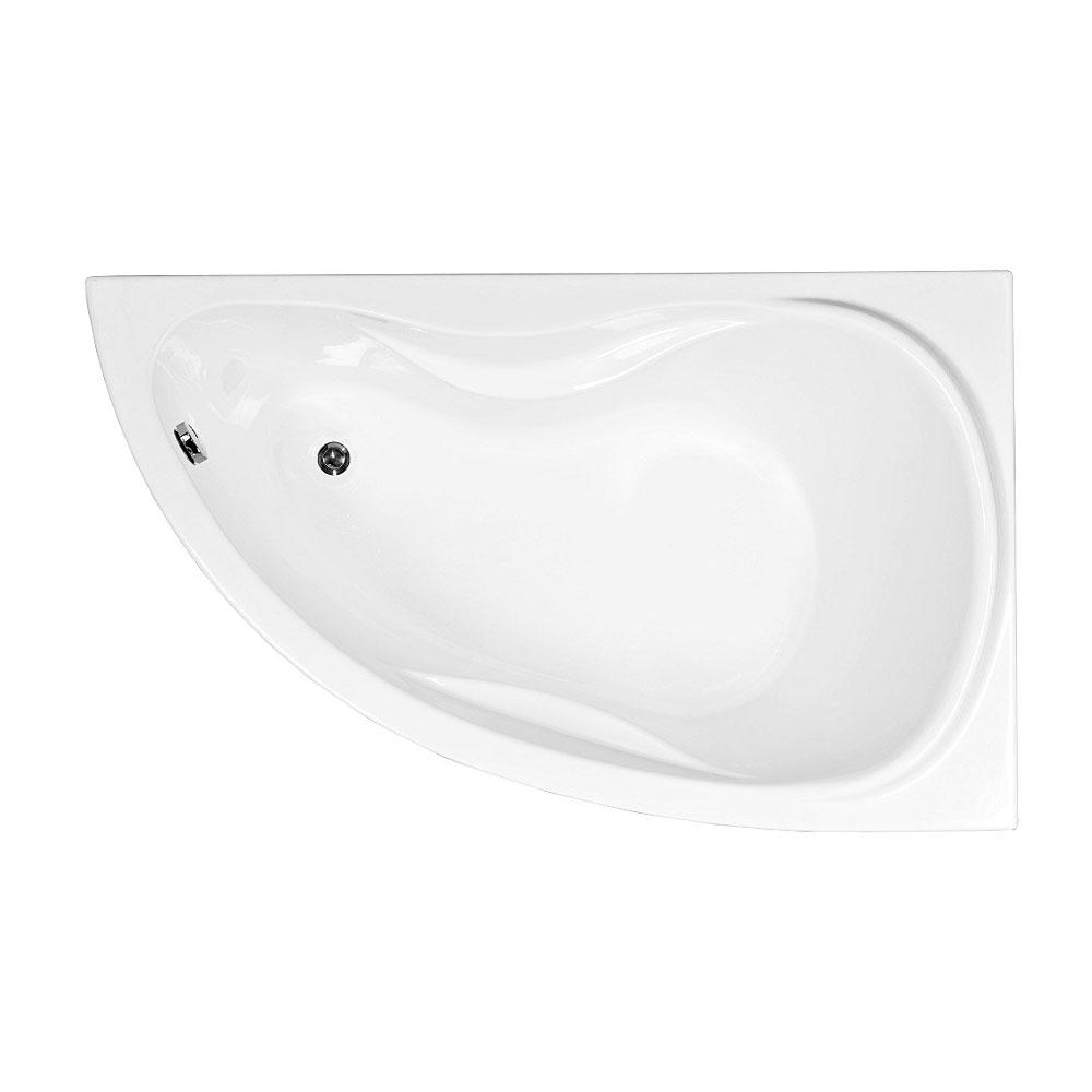 Акриловая ванна Aquanet Maldiva 150x90 R без гидромассажа цены