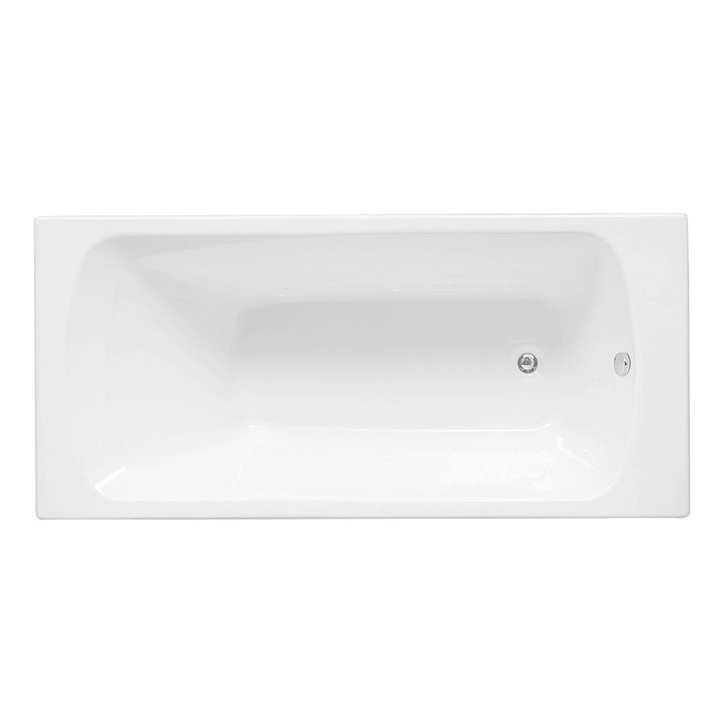 Акриловая ванна Aquanet Roma 170x70