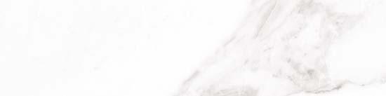 Carrara White плитка настенная 75x300 мм