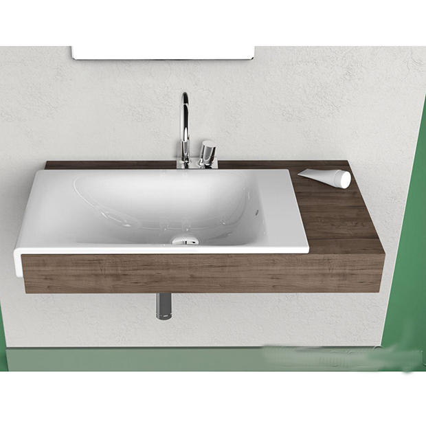 Раковина ArtCeram Towel TWL001 01;00 1pcs heated towel rail holder bathroom accessoriestowel rack stainless steel electrictowel warmer towel dryer 120w