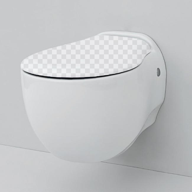 Подвесной унитаз ArtCeram Blend BLV001 без сидения без сидения подвесной унитаз toto jewelhex cw682b без сидения