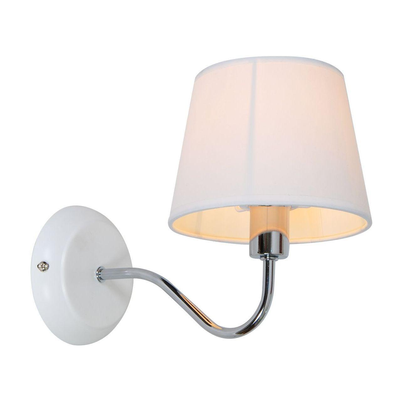 Бра Arte Lamp A1528AP-1WH