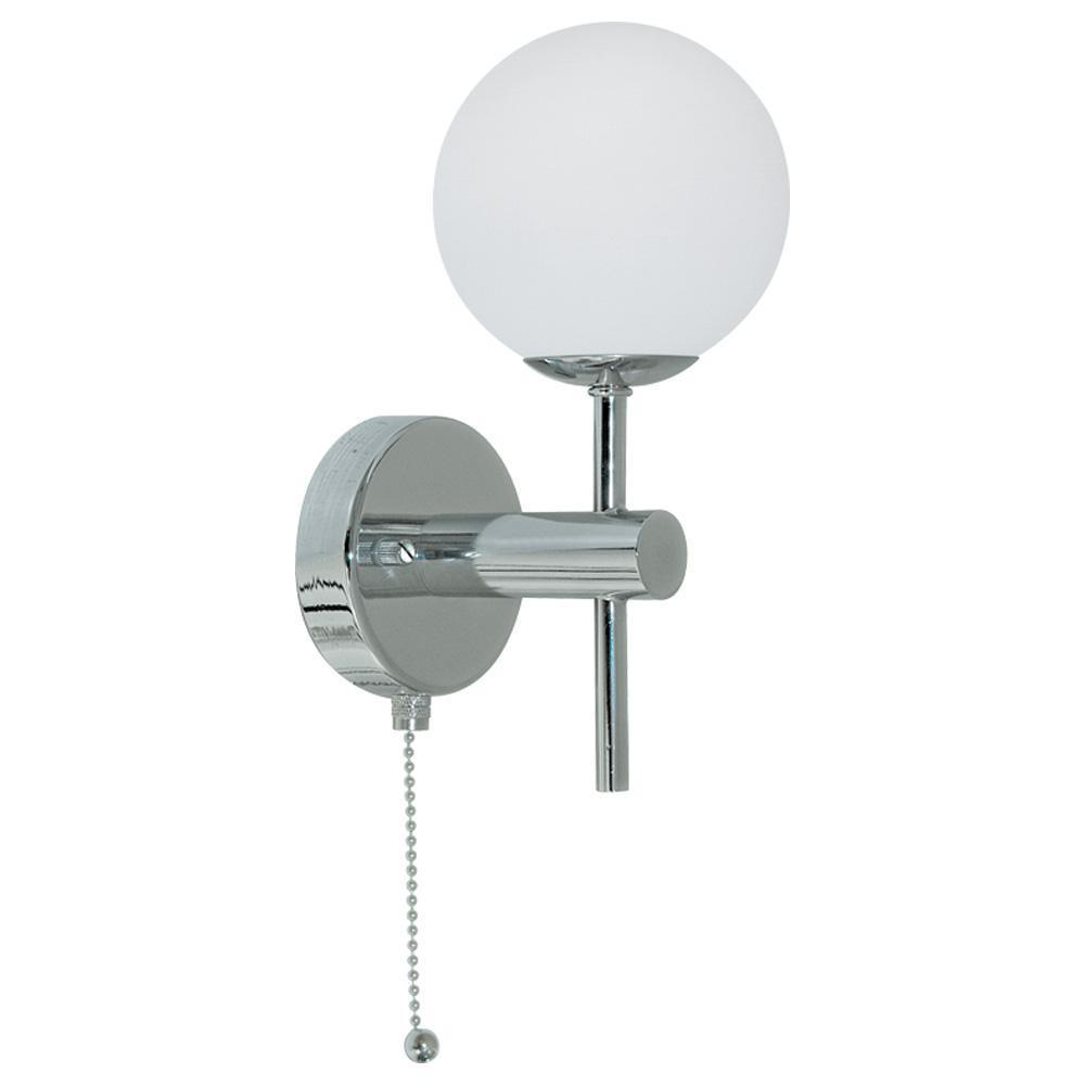 Бра Arte Lamp Aqua A4444AP-1CC бра arte lamp aqua a4444ap 4cc