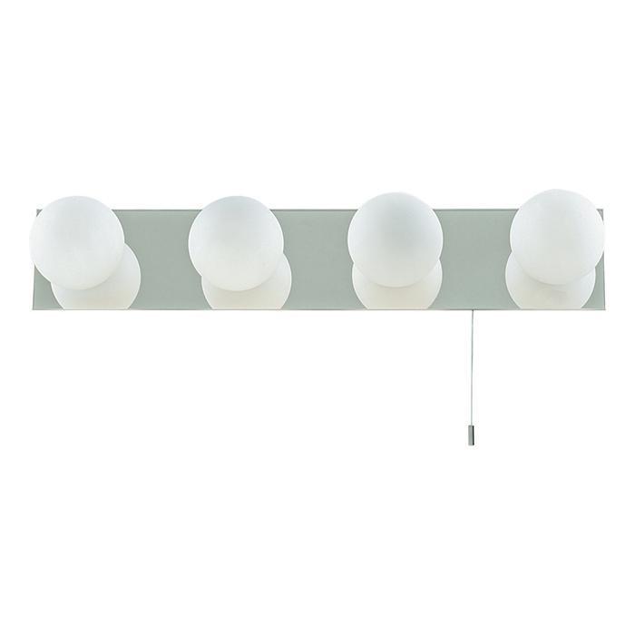 Бра Arte Lamp Aqua A4444AP-4CC arte lamp накладной светильник aqua a4444pl 4cc