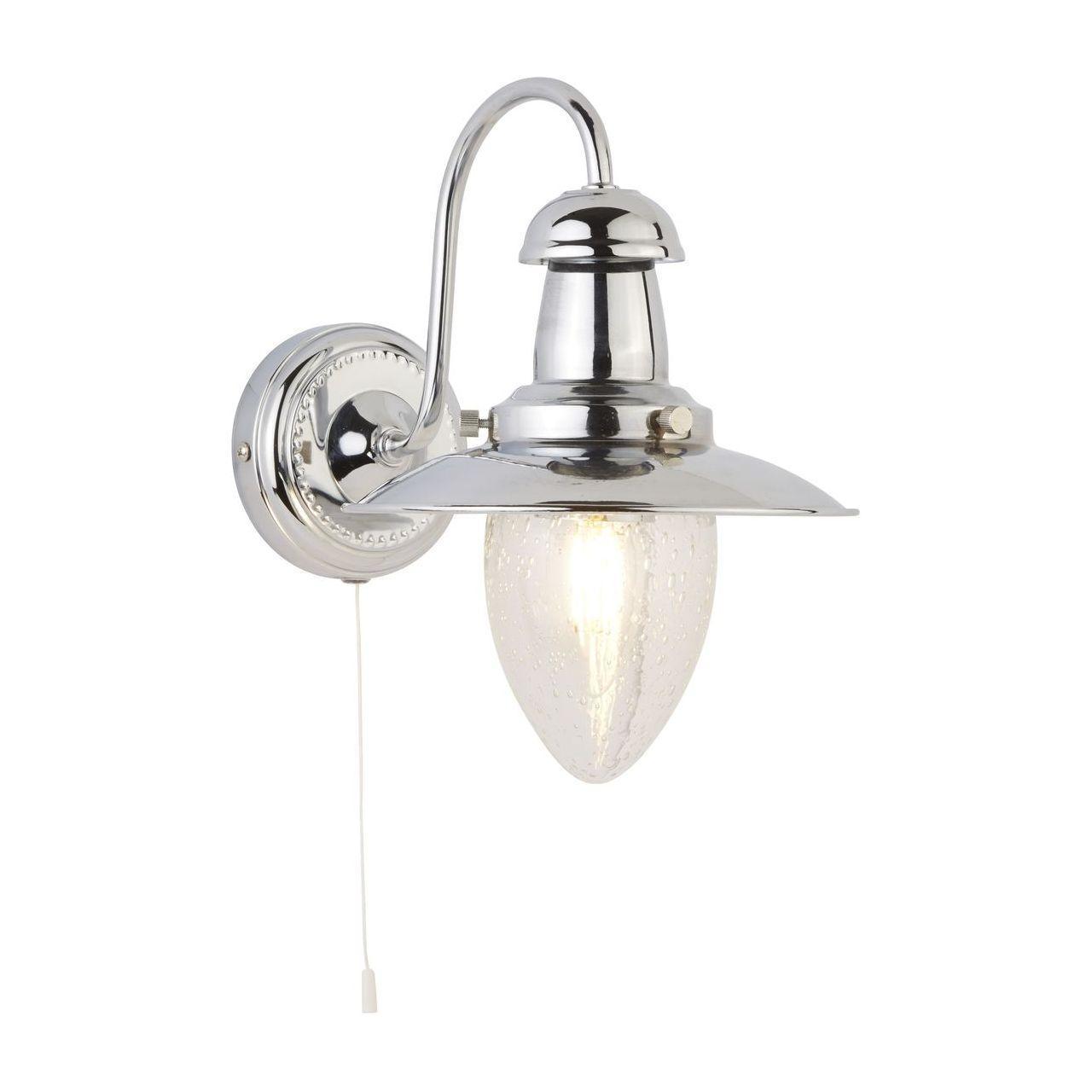Бра Arte Lamp A5518AP-1CC