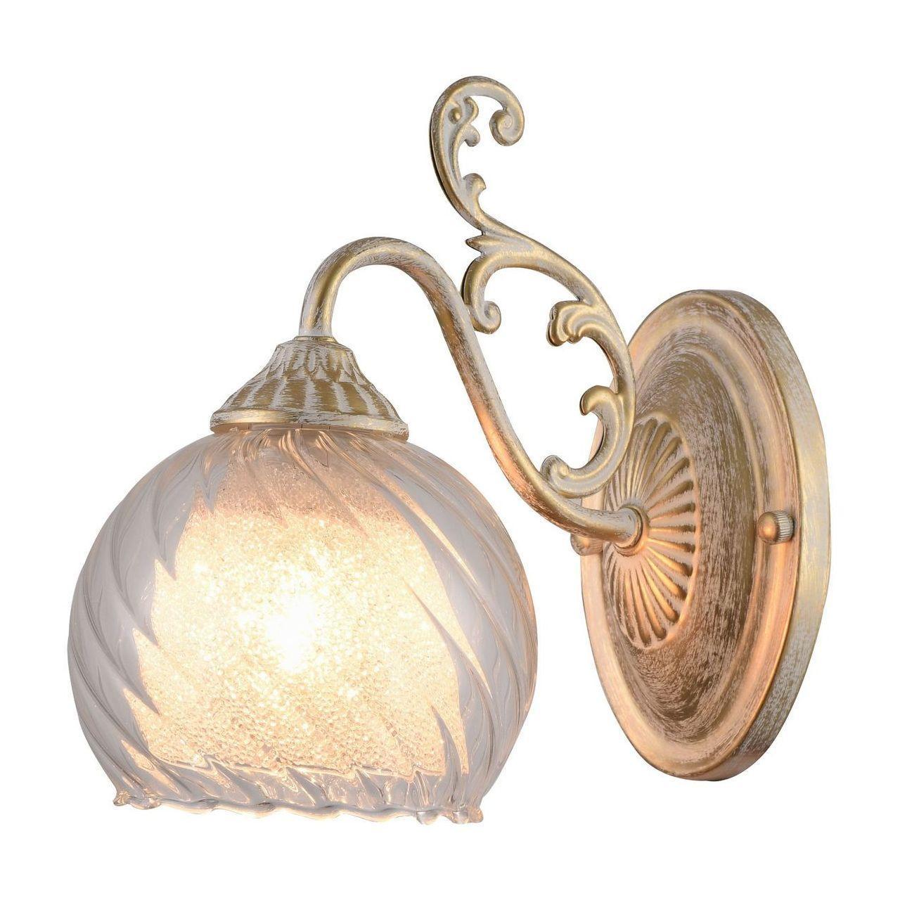 Бра Arte Lamp A7062AP-1WG бра arte lamp 7062 a7062ap 1wg