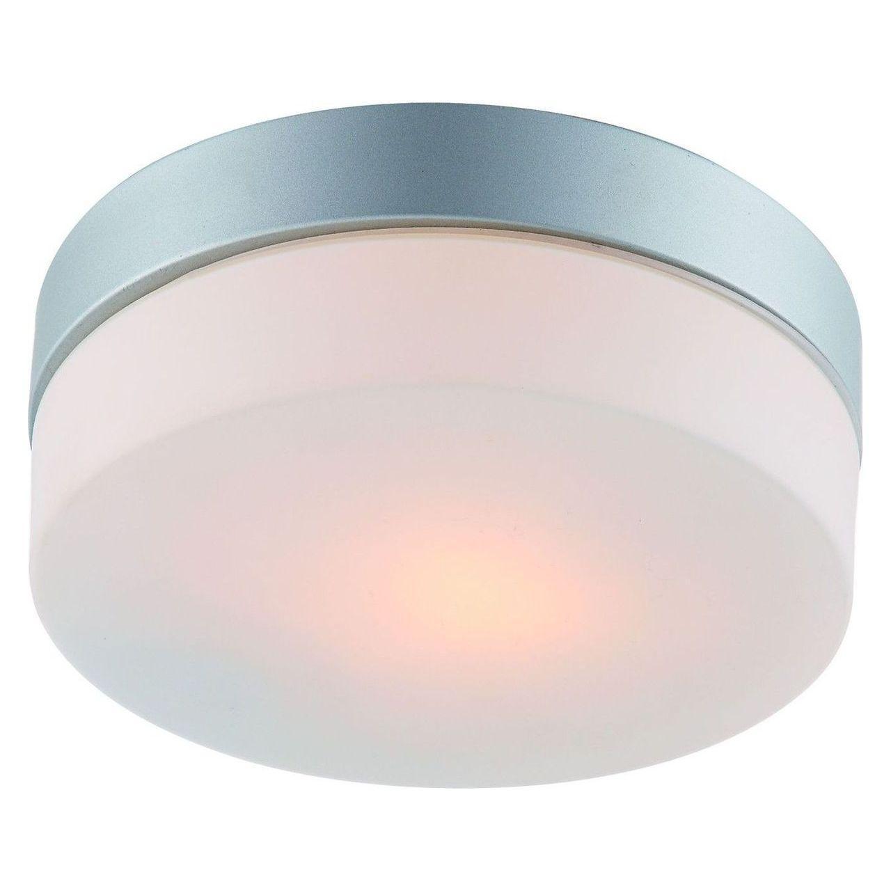 Потолочный светильник Arte Lamp Shirp A3211PL-1SI цена