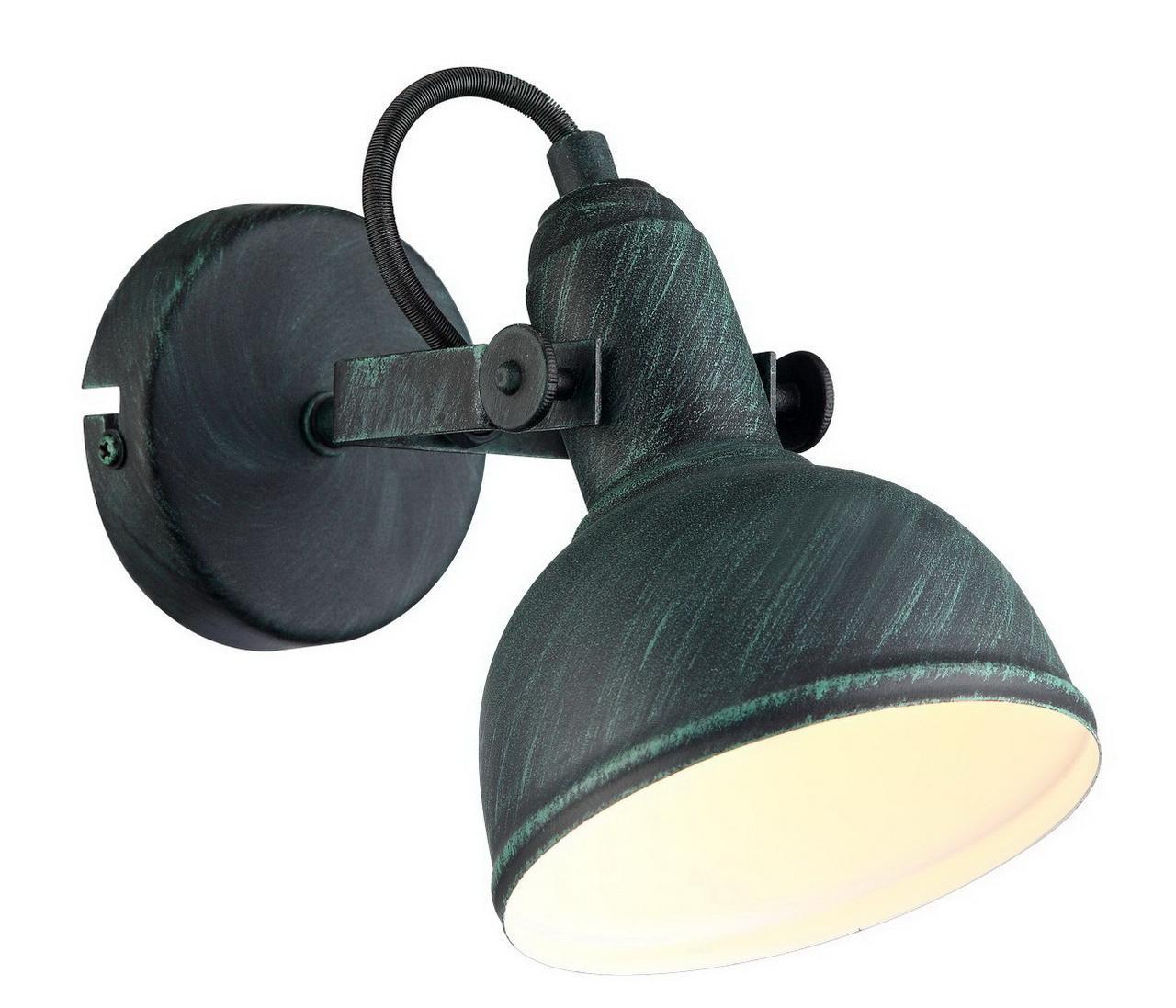Спот Arte Lamp Martin A5213AP-1BG спот arte lamp martin a5213ap 2wg