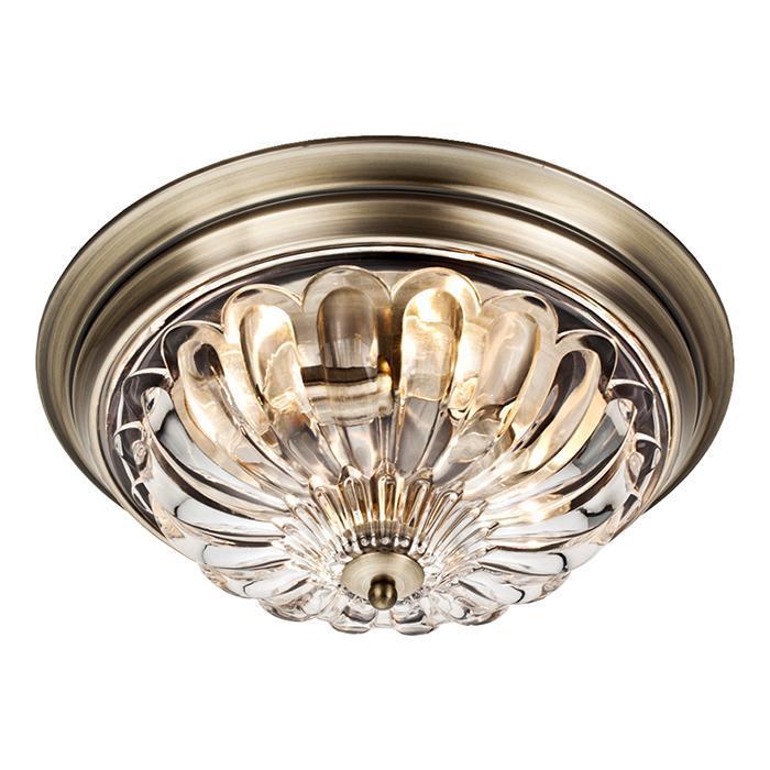 Потолочный светильник Arte Lamp Ocean A2128PL-4AB накладной светильник arte lamp hall a2128pl 4ab