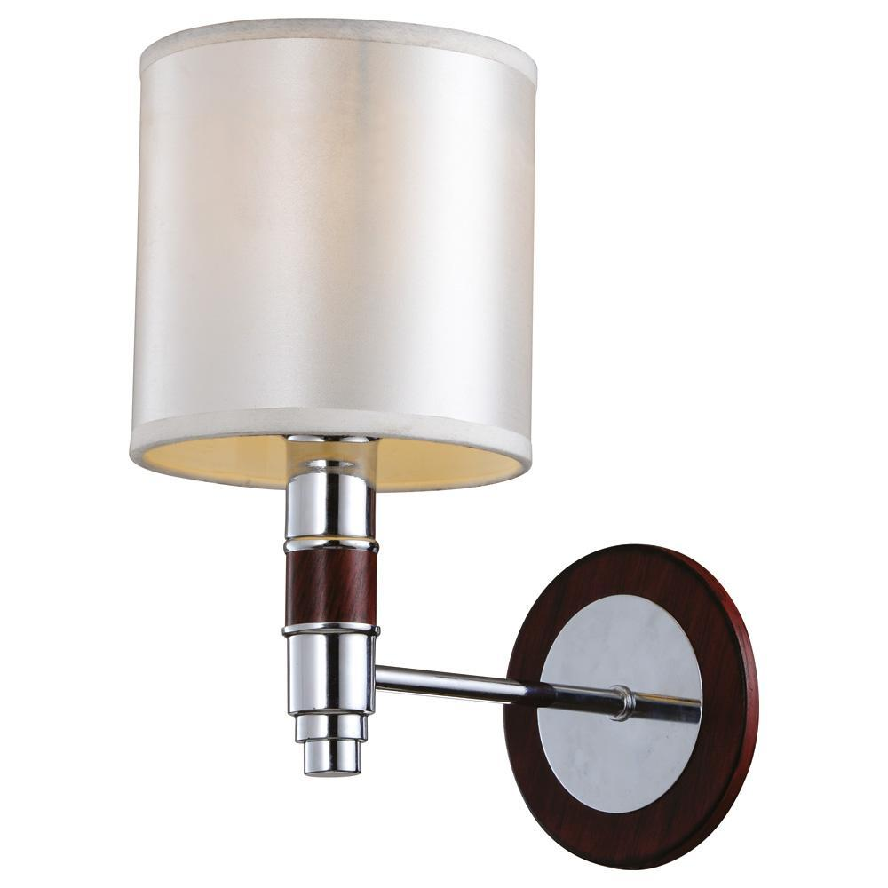 Бра Arte Lamp Circolo A9519AP-1BR цены онлайн