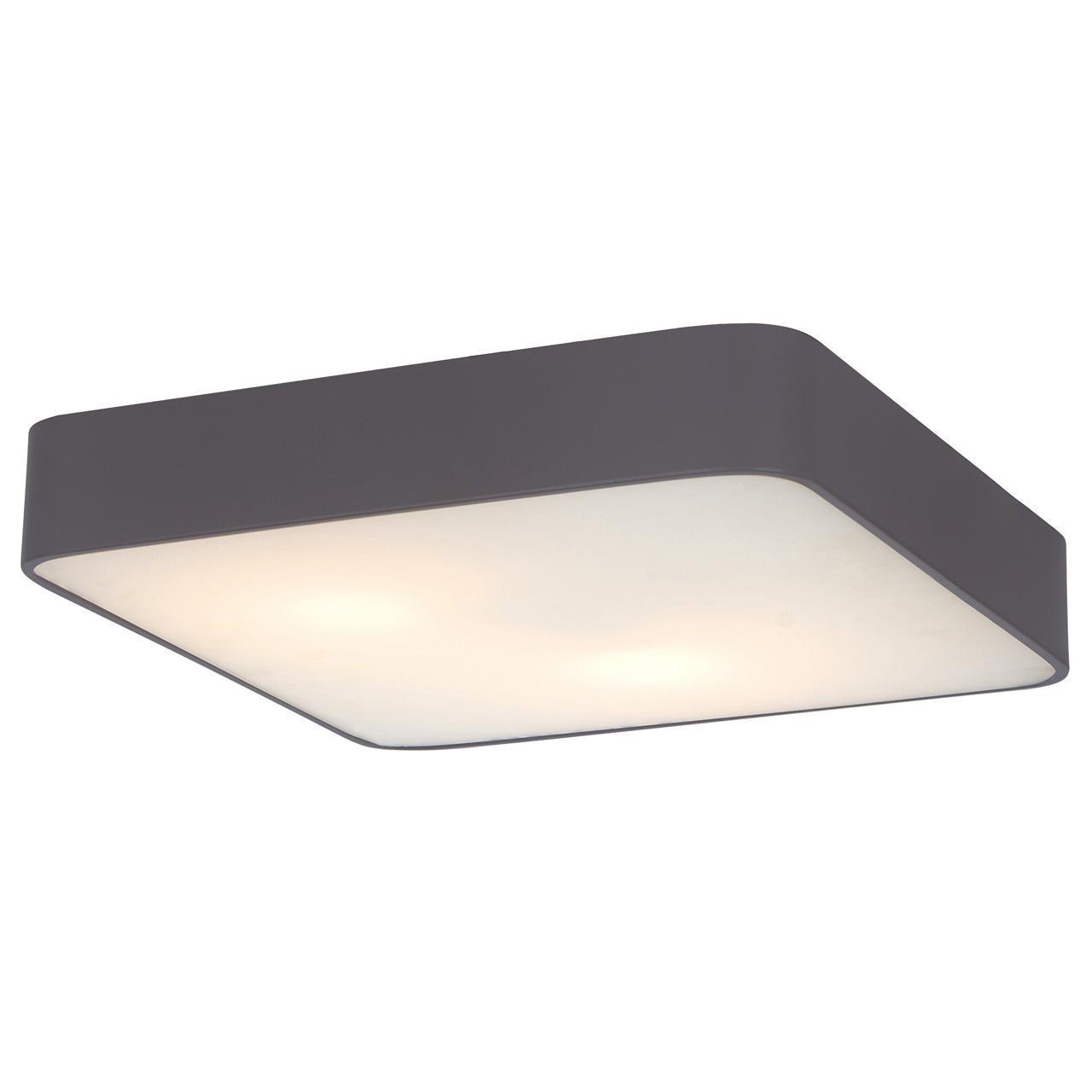Потолочный светильник Arte Lamp Cosmopolitan A7210PL-3BK настенно потолочный светильник arte lamp falcon a5633pl 3bk