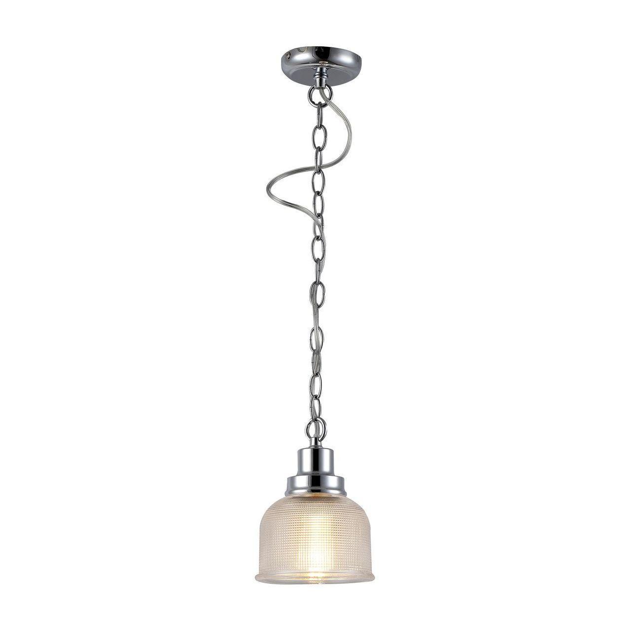 Подвесной светильник Arte Lamp A9186SP-1CC [vw20t] denso свеча зажигания denso