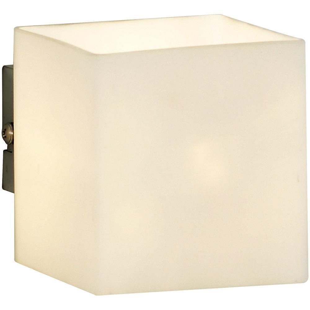 Настенный светильник Arte Lamp Interior A7864AP-1WH