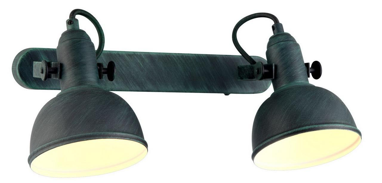 Спот Arte Lamp Martin A5213AP-2BG arte lamp спот martin a5213ap 1br