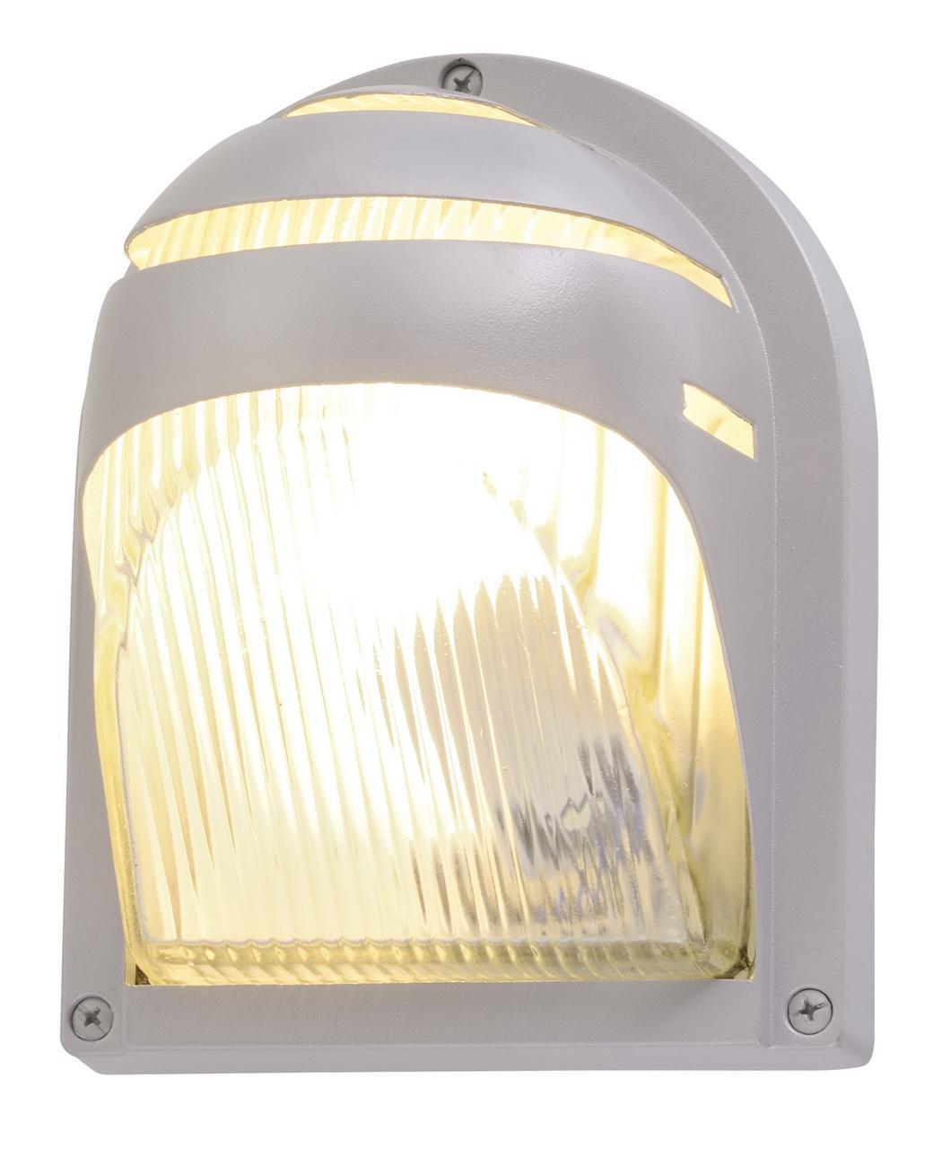 Уличный настенный светильник Arte Lamp Urban A2802AL-1GY цена