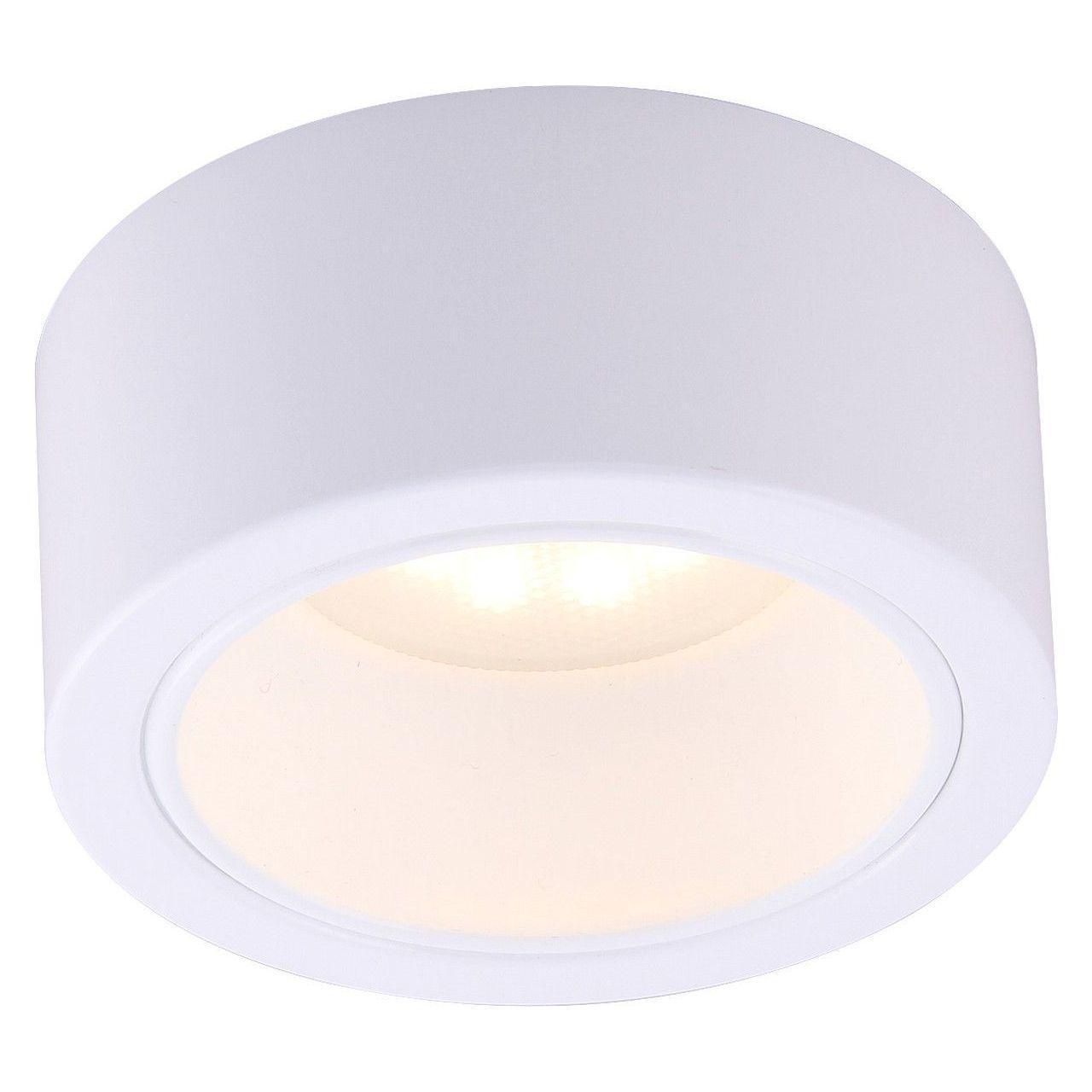 Потолочный светильник Arte Lamp Effetto A5553PL-1WH стоимость