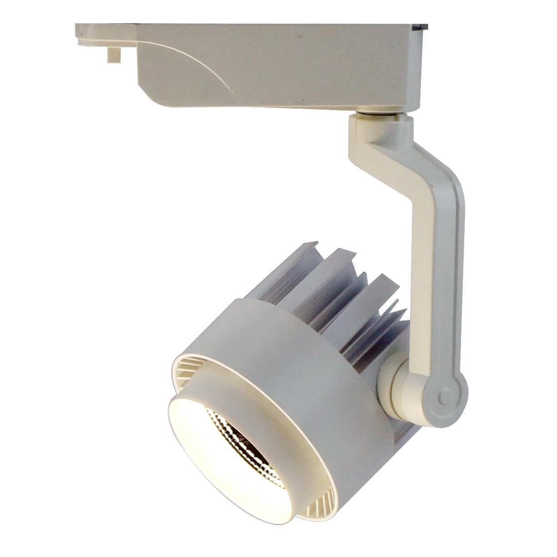 Трековый светодиодный светильник Arte Lamp Vigile A1620PL-1WH arte lamp трековый светильник arte lamp vigile a1610pl 1wh