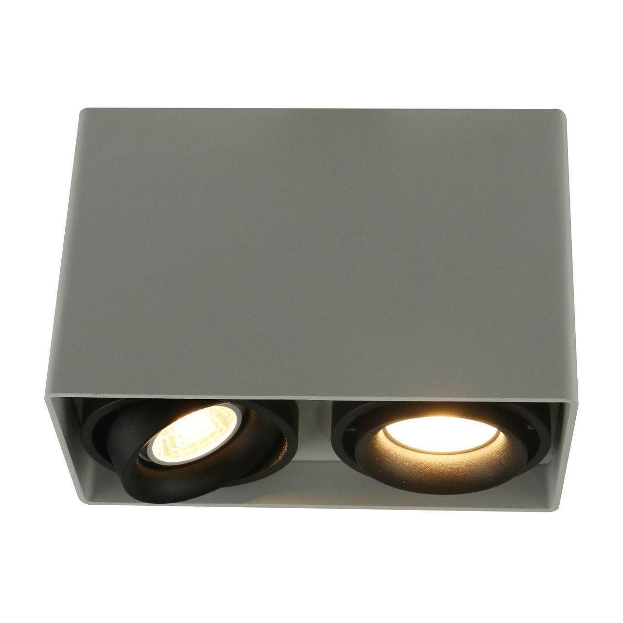Потолочный светильник Arte Lamp A5655PL-2WH цена