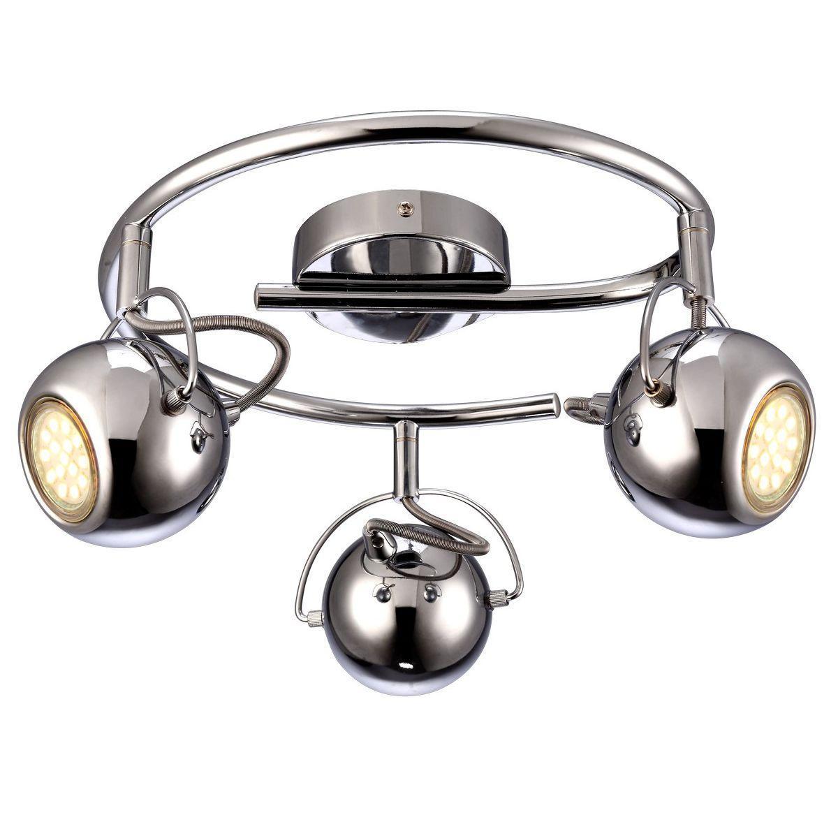 Спот Arte Lamp 86 A9128PL-3CC цена