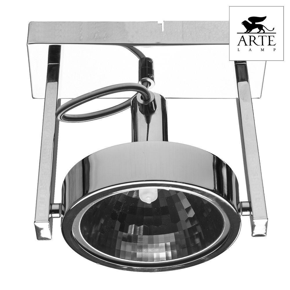 Спот Arte Lamp 100 A4507AP-1CC спот artelamp a4507ap 1cc page 4