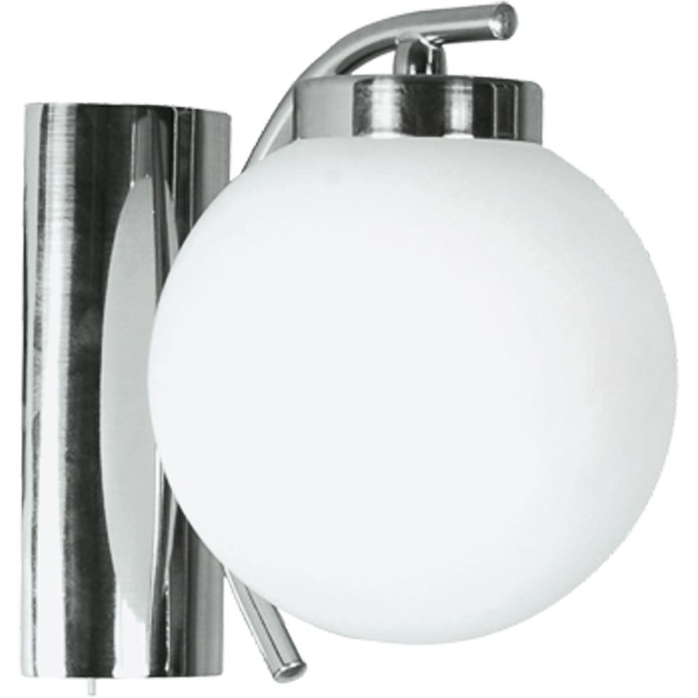 Бра Arte Lamp Cloud A8170AP-1SS цена
